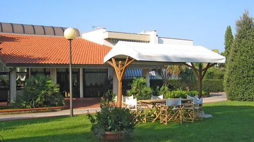 Hotel Hermitage Bibbona, Marina di Bibbona